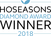 Hoseason's Diamond Award Winner 2018